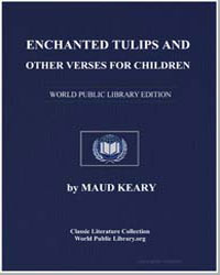 Enchanted Tulips and Other Verses for Ch... by Keary, Maud