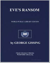 Eve's Ransom by Gissing, George