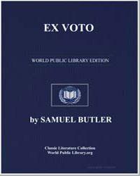 Ex Voto by Butler, Samuel