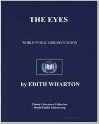 The Eyes by Wharton, Edith