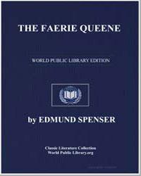 The Faerie Queene by Spenser, Edmund