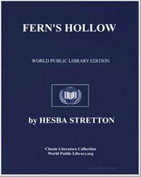 Fern's Hollow by Stretton, Hesba