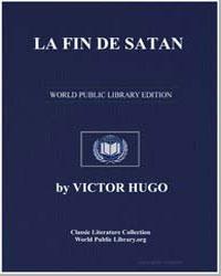 La Fin de Satan by Hugo, Victor