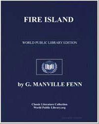 Fire Island by Fenn, George Manville