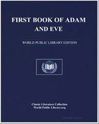First Book of Adam and Eve by