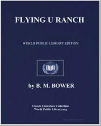 Flying U Ranch by Bower, Bertha Muzzy