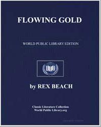 Flowing Gold by Beach, Rex
