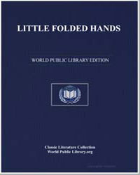 Little Folded Hands by De Ryck, Christine