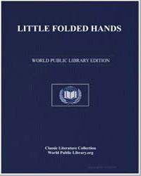 Little Folded Hands by De Ryck, Christine