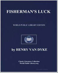Fisherman's Luck by Van Dyke, Henry