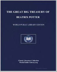The Great Big Treasury of Beatrix Potter by