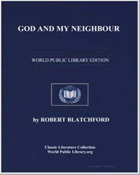 God and My Neighbour by Blatchford, Robert