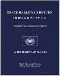 Grace Harlowe's Return to Overton Campus by Flower, Jessie Graham