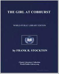 The Girl at Cobhurst by Stockton, Frank Richard