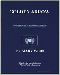 Golden Arrow by Webb, Mary