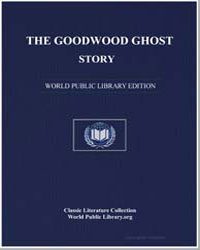 The Goodwood Ghost Story by