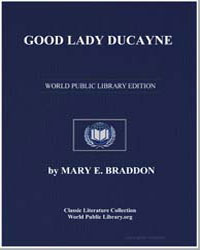 Good Lady Ducayne by Braddon, Mary Elizabeth