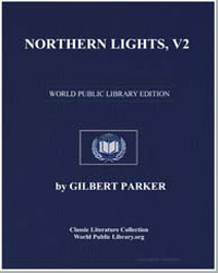 Northern Lights, V2 by Parker, Gilbert, Sir