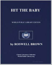 Hit the Baby by Brown, Roswell