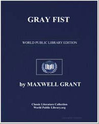 Gray Fist by Grant, Maxwell