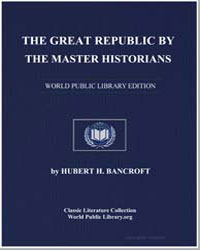 The Great Republic by the Master Histori... by Bankcroft, Hubert H.