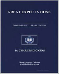 Great Expectations by Dickens, Charles