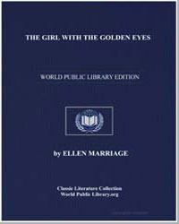 The Girl with the Golden Eyes by Marriage, Ellen
