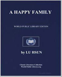 A Happy Family by Hsun, Lu