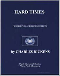 Hard Times by Dickens, Charles