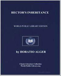 Hector's Inheritance by Alger, Horatio