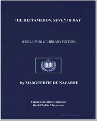 The Heptameron : Seventh Day by De Navarre, Marguerite
