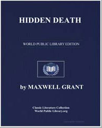 Hidden Death by Grant, Maxwell