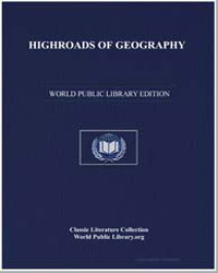 Highroads of Geography by