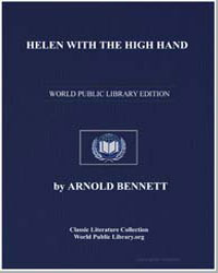 Helen with the High Hand by Bennett, Enoch Arnold