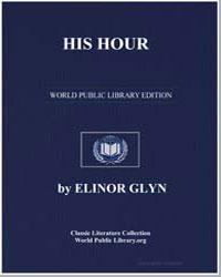 His Hour by Glyn, Elinor