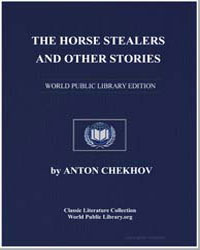 The Horse Stealers and Other Stories by Chekhov, Anton Pavlovich