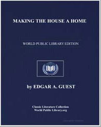Making the House a Home by Guest, Edgar Albert