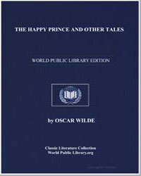 The Happy Prince and Other Tales and a H... by Wilde, Oscar