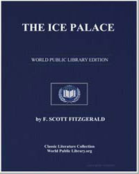 The Ice Palace by Fitzgerald, Francis Scott