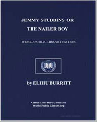 Jemmy Stubbins, Or the Nailer Boy by