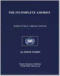 The Incomplete Amorist by Nesbit, Edith