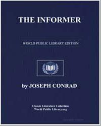 The Informer by Conrad, Joseph