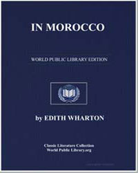 In Morocco by Wharton, Edith