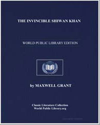 The Invincible Shiwan Khan by Grant, Maxwell