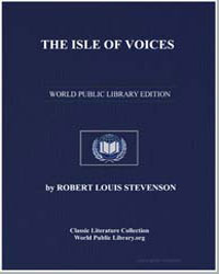 The Isle of Voices by Stevenson, Robert Louis