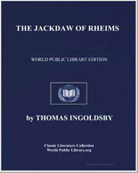 The Jackdaw of Rheims by Ingolds, Thomas