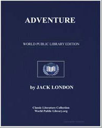 Adventure by London, Jack