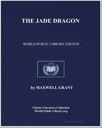 The Jade Dragon by Grant, Maxwell