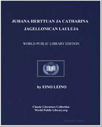 Juhana Herttuan Ja Catharina Jagellonica... by Leino, Eino