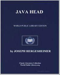 Java Head by Hergesheimer, Joseph